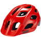 IXS Trail XC Helmet fluor red
